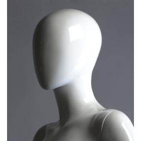 Mannequin femme stylisé K4698W