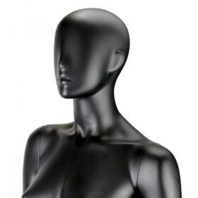Mannequin femme abstrait 643-B