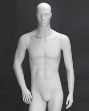 Mannequin homme abstrait 361-GY