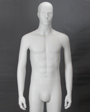 Mannequin homme abstrait 625-GY