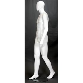 Mannequin homme stylisé BM21 SW