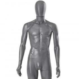 Mannequin homme M1GY