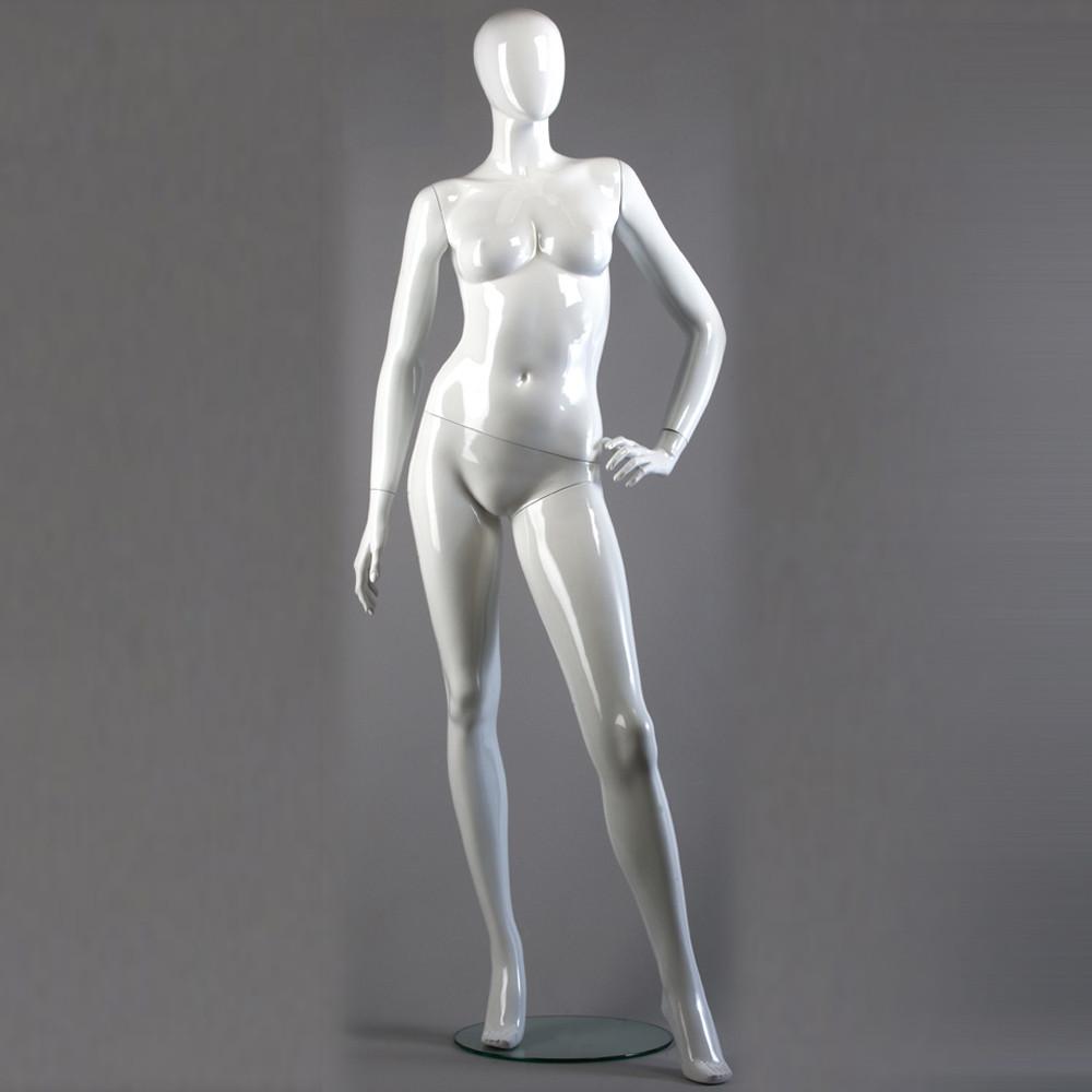 Mannequin femme abstrait K4698