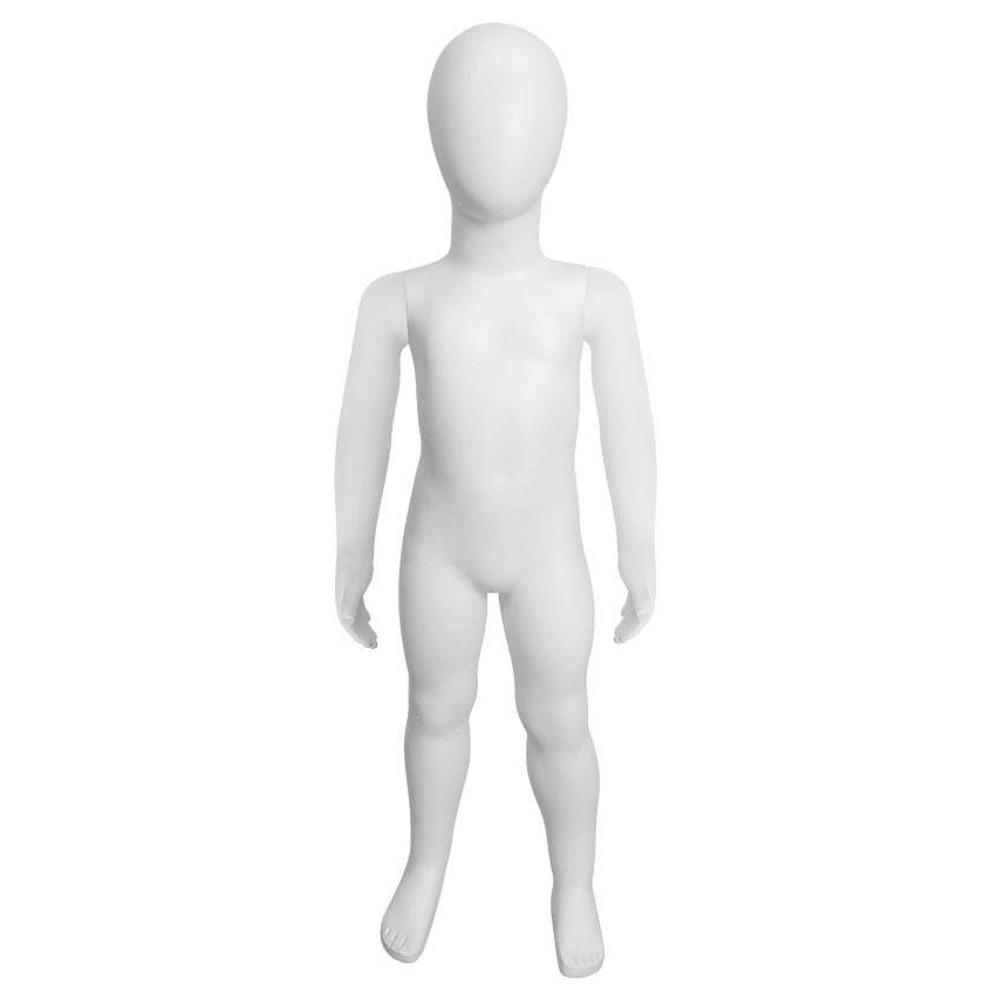 Mannequin abstrait bébé 80 cm