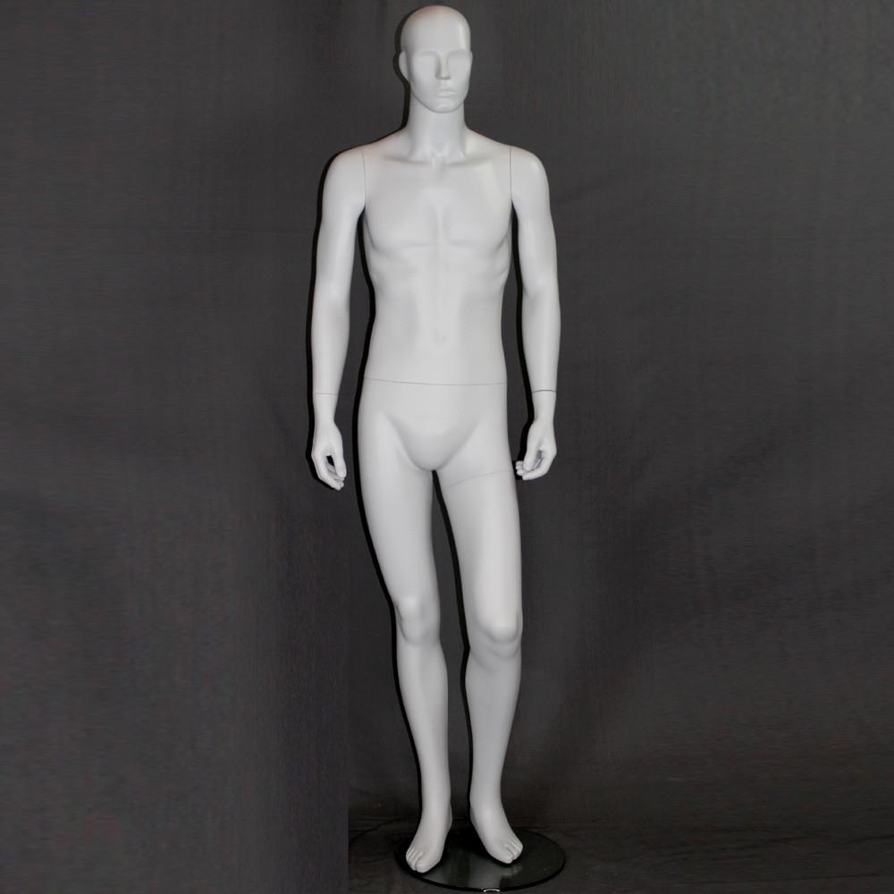 Mannequin homme stylisé premium