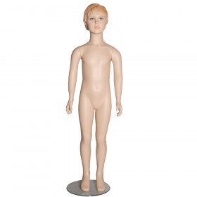 Mannequin fillette 10 ans